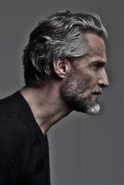 beloved hairstyles  older men   mens
