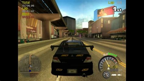 Top 5 Racing Games Of 2004 Hd Youtube