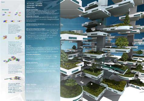 Hp Skyline 2020 Competition, Architecture Contest E