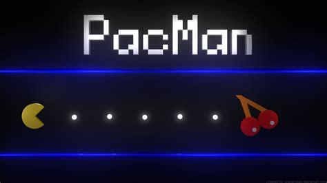 Pacman Wallpapers