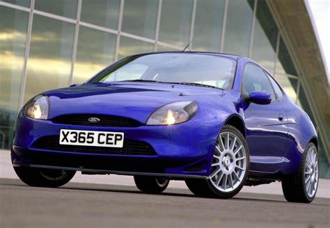 Ford Puma 1997 2002