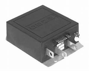 1206sx Ezgo Dcs Speed Controller
