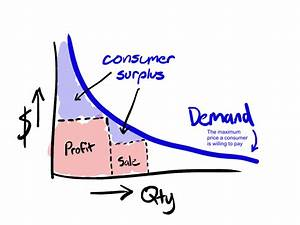 Assumptions And Criticisms Of Consumer Surplusoscar Education