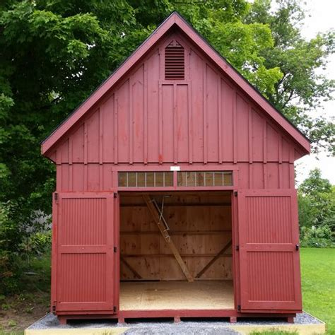 the shed river white river sheds custom barns and buildings the