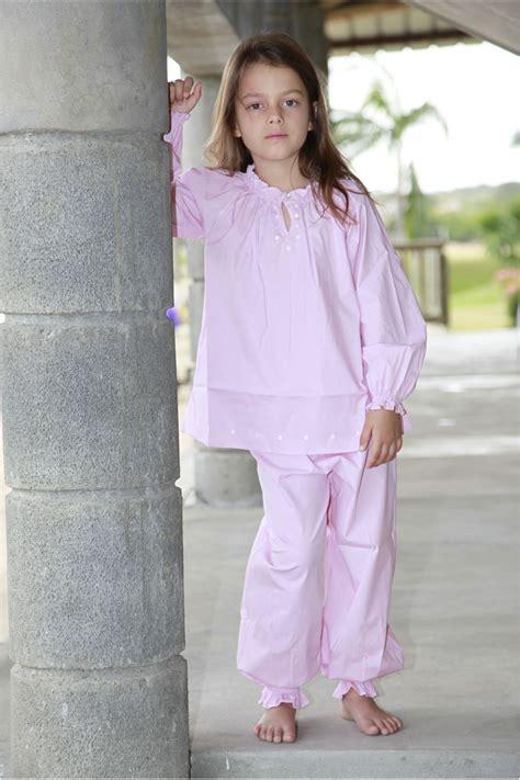 la redoute femme robe de chambre pyjama fille ines l 39 orangerie