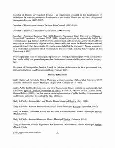 resume format long form resume With resume writers in my area