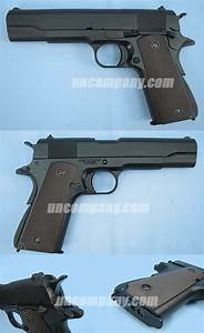 Kj Works Full Metal M1911a1  Gas Ver