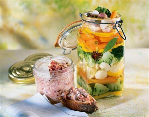 cuisine d hiver recette pickles d 39 hiver