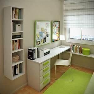 Schreibtisch Kleine Räume : 1001 ideen f r kleine r ume einrichten zum entlehnen ~ Sanjose-hotels-ca.com Haus und Dekorationen