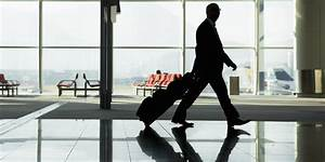 Why One Executive Quit Business Travel Cold Turkey   HuffPost