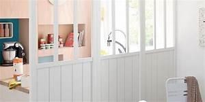 Fabriquer Une Cloison Amovible : cloison amovible les plus beaux mod les marie claire ~ Melissatoandfro.com Idées de Décoration