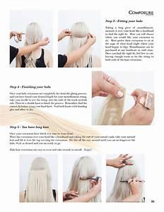 Beauty  Halo Hair Extensions  U2013 Composure Magazine