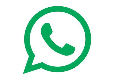 Whatsapp Logo Vector~ Format Cdr, Ai, Eps, Svg, Pdf, Png