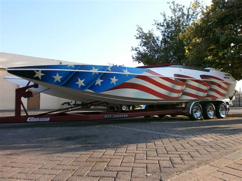 Used Boat Trailers Daytona by Eliminator Daytona 27 Boat For Sale From Usa