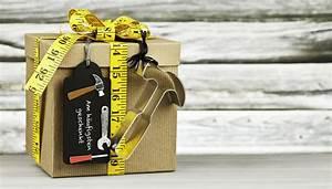 Geschenke Für Handwerker : baumarkt geschenkideen f r heimwerker ~ Sanjose-hotels-ca.com Haus und Dekorationen