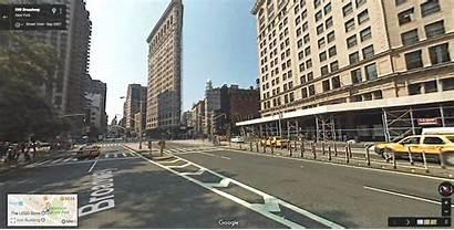 Before Nyc Pedestrian Friendly Blocks Transformed Square