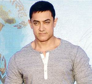 Aamir Khan finds his on-screen daughter for 'Dangal ...