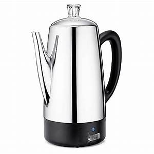 Bialetti Coffee Percolator Bed Bath Beyond