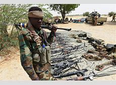 The US Extends Its Drone War Deeper Into Africa With