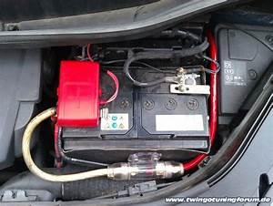 Batterie Renault Clio 3 : scenic 2 jm pampersbomber ~ Gottalentnigeria.com Avis de Voitures