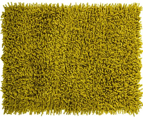 yellow shag rug a delight of yellow rugs for this autumn