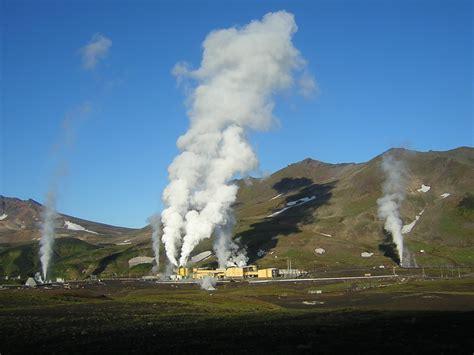 Список геотермальных электростанций россии — wikimedia foundation