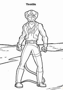Biker Mice From Mars Coloring Pages - Pics about space
