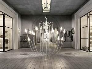 Lampadaire Design Salon : le lampadaire salon pour une d co plus l gante et moderne ~ Teatrodelosmanantiales.com Idées de Décoration