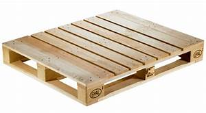 - Pallet Furniture