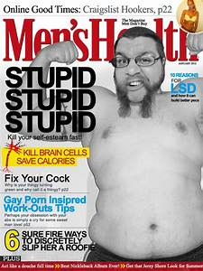 Women's magazines : funny