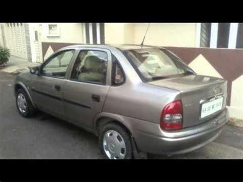 Opel India by Opel Corsa 1 4 Gl