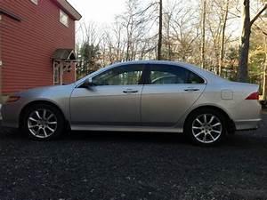 Sell Used 2007 Acura Tsx Base Sedan 4