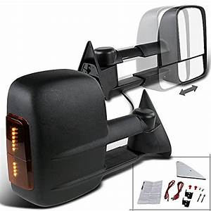 88 K 1500  2500  3500  Power   Led Signal  Towing