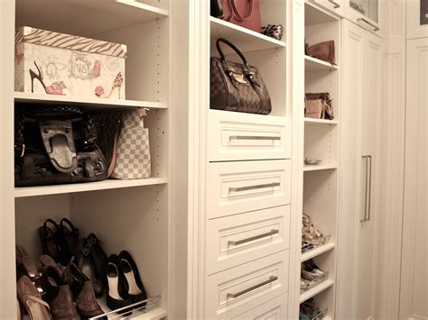 Closet Organizers Oakville by Landmark Closets Best Closets Company Mississauga