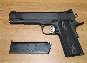 Kimber Custom TLE II