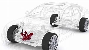 48 Volt Bordnetz    48 Volt Electrical System  Audi A7