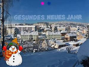 Gesundes Neues Jahr Sprüche : silvester neujahr animiert meine internetseite ~ Frokenaadalensverden.com Haus und Dekorationen