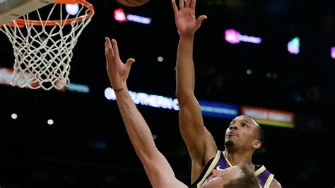 Avery Bradley joins Miami Heat on two-year deal 11.6M contract
