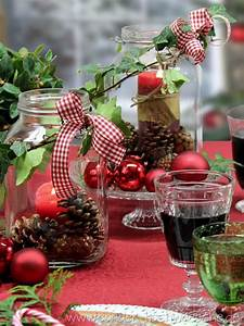 Tischdeko Weihnachten Selber Machen : herbstliche deko tisch decken ~ Watch28wear.com Haus und Dekorationen