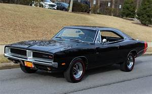 1969 Dodge Charger 440 R  T Se R  T Se For Sale  77521