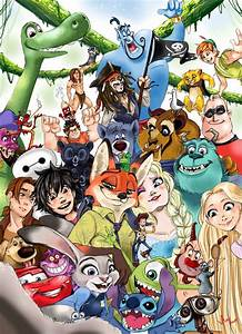 De 25+ bedste idéer inden for disney Pixar på Pinterest ...