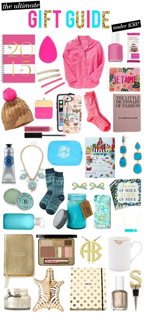 christmas wish list 2018 12 year old la fashionista the ultimate colorful gift guide
