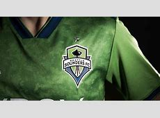 Seattle Sounders 2018 Home Kit Revealed Footy Headlines
