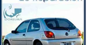 Manual De Taller Y Reparaci U00f3n Ford Fiesta 1999