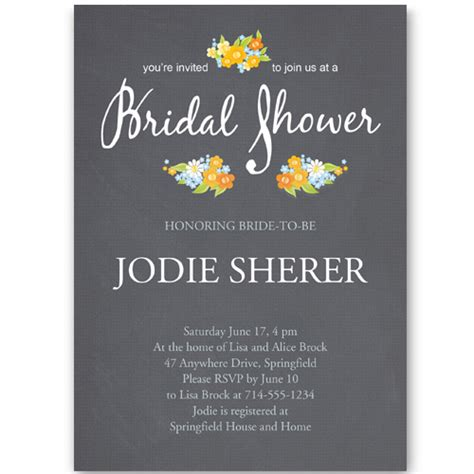 wedding candle favors inexpensive modern bridal shower invitation ewbs043 as low