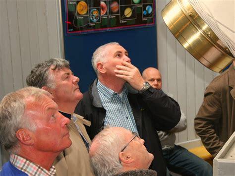 astrofest galway astronomy festival event galway ireland