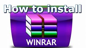 How To Get Winrar For Free For Windows 7  8  10   Mac 2019