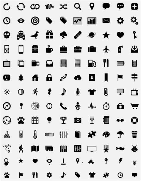 kleine symbole einfache kleine symbole vector free vector psd flash jpg www fordesigner