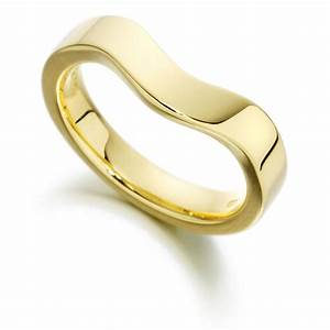Ladies39 shaped ring idd190 o i do wedding rings for Wedding ring companies