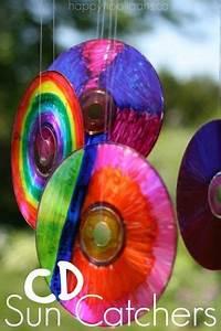 Cd Hülle Basteln : die besten 17 ideen zu basteln mit cds auf pinterest basteln mit kn pfen papier schnecken und ~ Whattoseeinmadrid.com Haus und Dekorationen